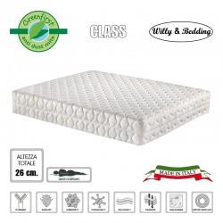 Materasso memory-foam CLASS
